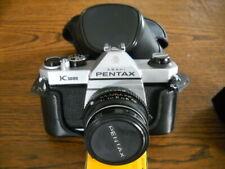 Pentex K-100 Camera
