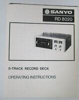 sanyo ht32744 manual