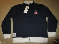 US United States Soccer Fifa world cup Football Jacket LG L NEW