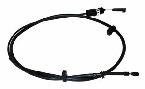 Fits Jeep Wrangler TJ 1997-2002  Engine Throttle Cables   52104352AA