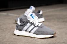Adidas Originals I-5923 Running Shoes Athletic Boost Grey-White-Gum Sizes Iniki