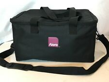 Alere cholstech analyzer padded carrying case