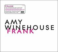 AMY WINEHOUSE ‎– FRANK 2CD DELUXE EDITION (NEW/SEALED)
