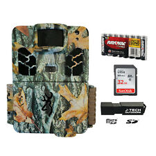 Browning DARK OPS HD APEX 2019 Trail Game Cam COMPLETE PLUS Pack 18MP BTC6HDAPX
