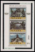 Panama 1980 - Mi-Nr. Block 113 ** - MNH - Olympia Moskau