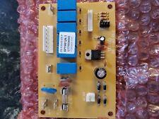 Zephyr Hood Control Board 11010065 Zsi-Es Brand New