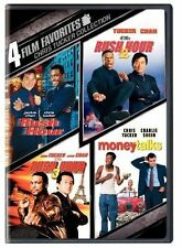 Jackie Chan Comedy Widescreen DVDs & Blu-ray Discs