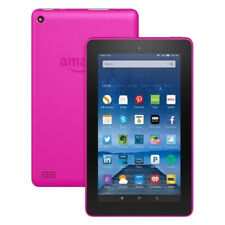 Amazon Kindle Fire 7 (5th Generation) 8GB, Wi-Fi, 7in - Magenta
