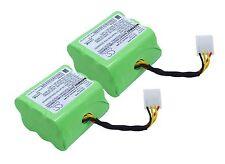 UK Battery for Neato XV-11 205-0001 945-0005 7.2V RoHS