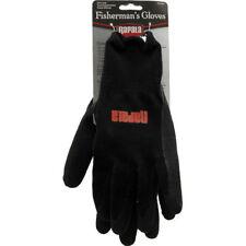 Rapala Fisherman's Gloves, Size X-Large, Non-Slip Latex Coating, Floats #RFSHGXL