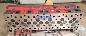 Cummins ISX DOHC Cylinder Head Remachined 4101420R