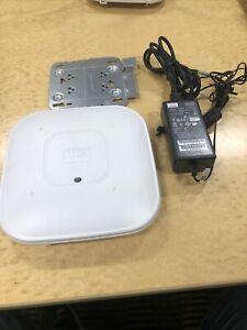 Cisco AIR-SAP2602I-A-K9 v02 dual band wireless access point