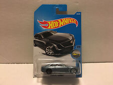 Hot Wheels 2017 Cadillac Elmiraj  Factory Fresh Series  Error   105 / 365