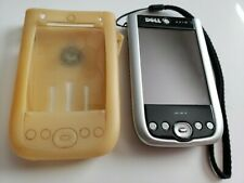 Dell Axim X51 PDA - Unit With Case And CD - untested