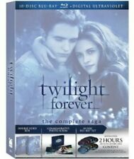 Twilight Forever The Complete Saga 10 PC BLURAY