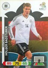 27 Holger Badstuber - UEFA EURO 2012 ADRENALYN XL PANINI (10)