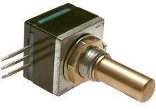 TKD Attenuator CP601 20R 5K/H Präzisions Leitplastikpotentiometer