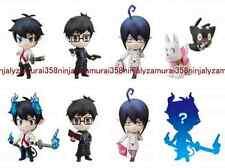 ao no Blue Exorcist mini figure set of 8 Bandai official anime