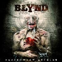 BLYND - Punishment Unfolds (Thrash Death Metal)