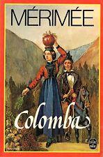 MERIMEE / COLOMBA / POCHE