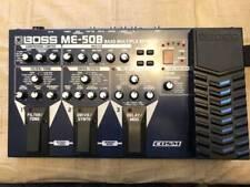 Boss ME-50B Multi-Effects Guitar Effect Pedal