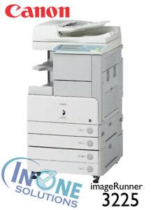 Canon imageRUNNER 3225 - B/W Multifunction Printer