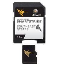 Humminbird SmartStrike Southeast States v2.0 600039-2 Compatible w/ i-Pilot Link