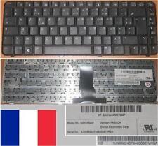 Clavier Azerty Français HP G61 COMPAQ NSK-H540F 9J.N8682.40F 486654-051 Noir