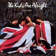 The Kids Are Alright [Remaster] by The Who (CD, Mar-2001, MCA (USA))