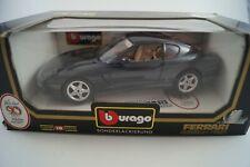 Bburago Burago Modellauto 1:18 Ferrari 456 GT 1992 Cod. 3036D *in OVP