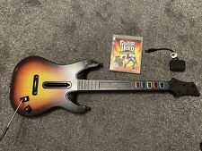 Guitar Hero World Tour PS3 Wireless Controller & Game