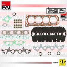 FAI cabeza junta conjunto Lotus Elise 1.8 MG MG TF/ZR/MGF ROVER 100 200 25 45 75 Coupe