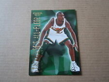 Carte - Fleer' 1996/97 - N°010 of 12 - Gary Payton