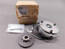 *NIB* KEB 023813H-205U Combistop Spring Applied Set Brake Clutch 304111732/18...