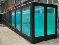 Shipping Container Swimming  Pool 20ft. Catalog
