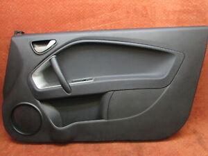 Türverkleidung rechts Beifahrerseite schwarz Carbon Alfa Romeo MiTo SBK 955 orig