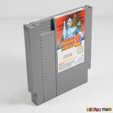 Mega Man 2 - VGC - FULLY TESTED - Entertainment System NES Game PAL