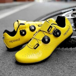 SPEED™ INNOVATIVE RACING CYCLING SHOES