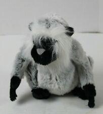 Webkinz Grey Langur Monkey HM226 Retired