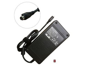 AC Adapter Charger for MSI GT75VR 7RF Titan Pro-041NL Gaming Laptop