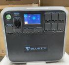 BLUETTI AC200P 2000WH/2000W PORTABLE POWER STATION - New - Original Seal