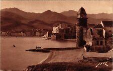 CPA    Collioure (P.-O.) -Le Port  (451380)