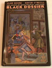 Black Dossier, Alan Moore, Hc, 2Nd, New