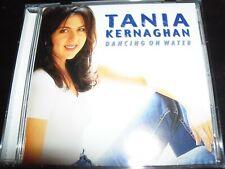 Tania Kernaghan Dancing On Water (Australia) CD - Like New