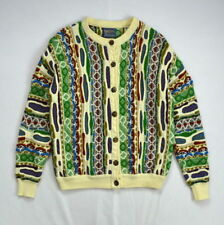 Cardigan Sweaters for Men 90s Theme | eBay