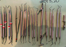 Dental Instruments Pre Owned