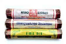 3 x Tibetische Räucherstäbchen Tibet (7,64€ pro 100g)