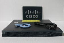 Cisco ASA5510-BUN-K9 Firewall Adaptive Security Appliance w Cisco ASA-SSM-10 ASA