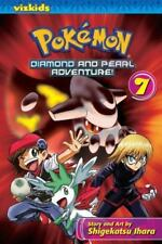 NEW - Pokemon: Diamond and Pearl Adventure!, Vol. 7 (Pokemon)