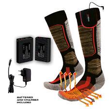 Calzini calze Riscaldati riscaldate Warmme Termici Inverno Capit batteria 44 45